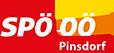 Logo der SPÖ Pinsdorf